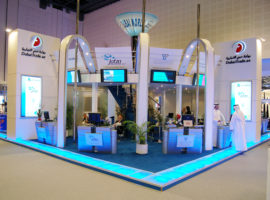 3b Exhibition Stands