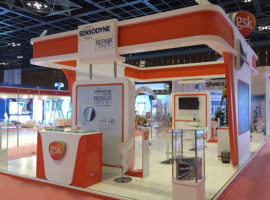 GSK	Arab Health 2014
