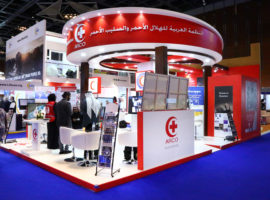 Arab Red Crescent and Red Cross Organization (ARCO)