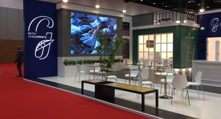 GATES DEVELOPMENT – EGYPT PROPERTY SHOW 2019